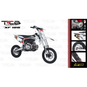 DIRTBIKE 125cc TCB BIKE