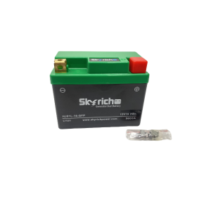 BATTERIE LITHIUM XF60